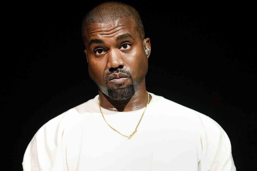 Kanye West 2015 MTV VMAs