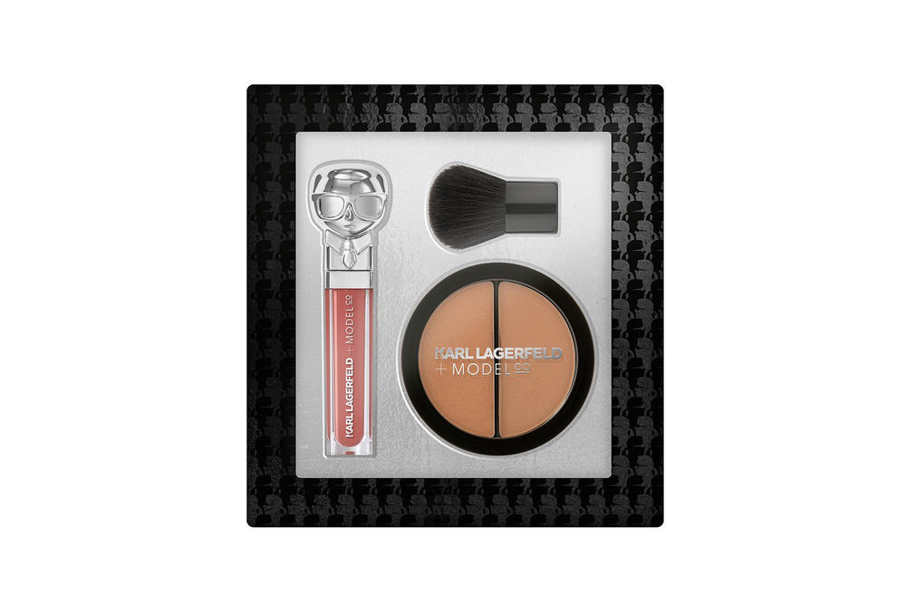 Karl Lagerfeld ModelCo Luxe Beauty Gift Set