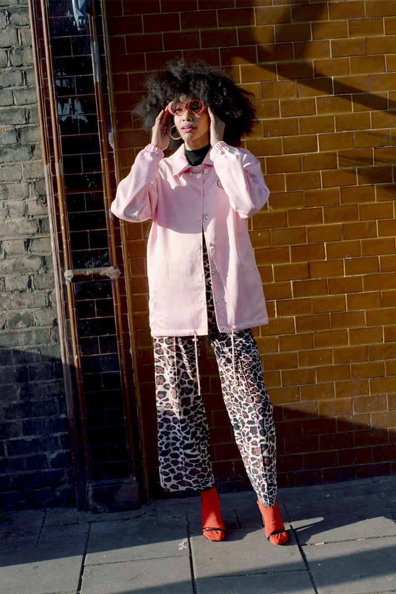 Lazy Oaf Summer 2018 Collection Lookbook