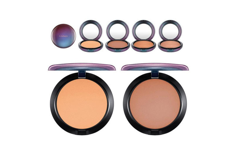 MAC Mirage Noir Summer 2018 Collection Bronzing Powders Baiana Matte Bronze