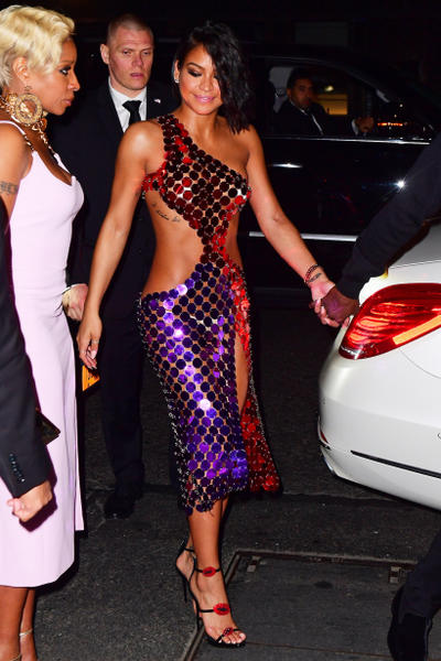 Met Gala 2018 After Party Cassie