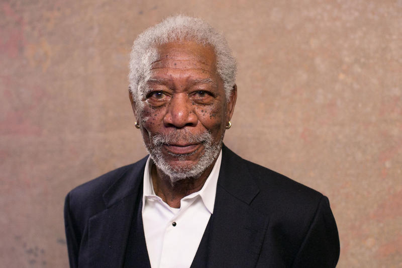 Morgan Freeman Accused of Sexual Harassment Time's Up Me Too Assault Verbal Abuse Entertainment Hollywood