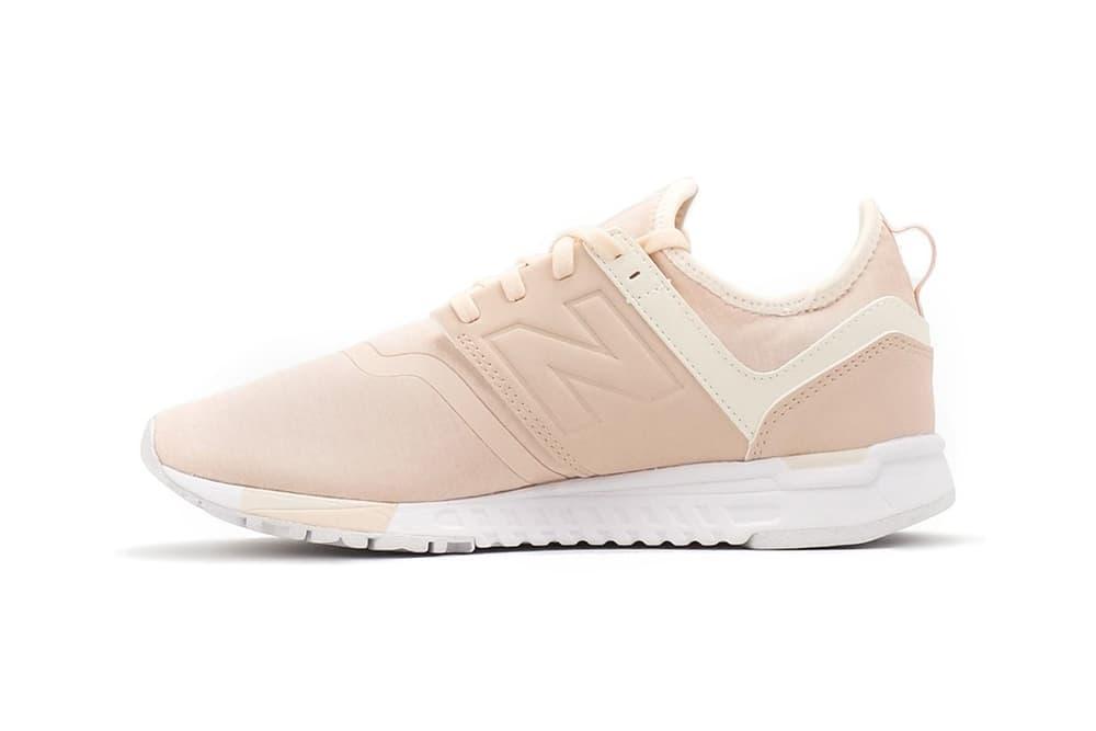 New Balance 247 Jersey Pink