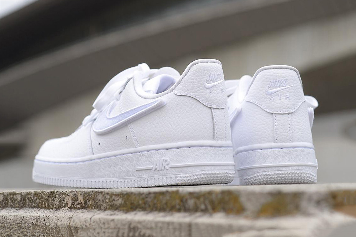 Nike Air Force 1-100 with