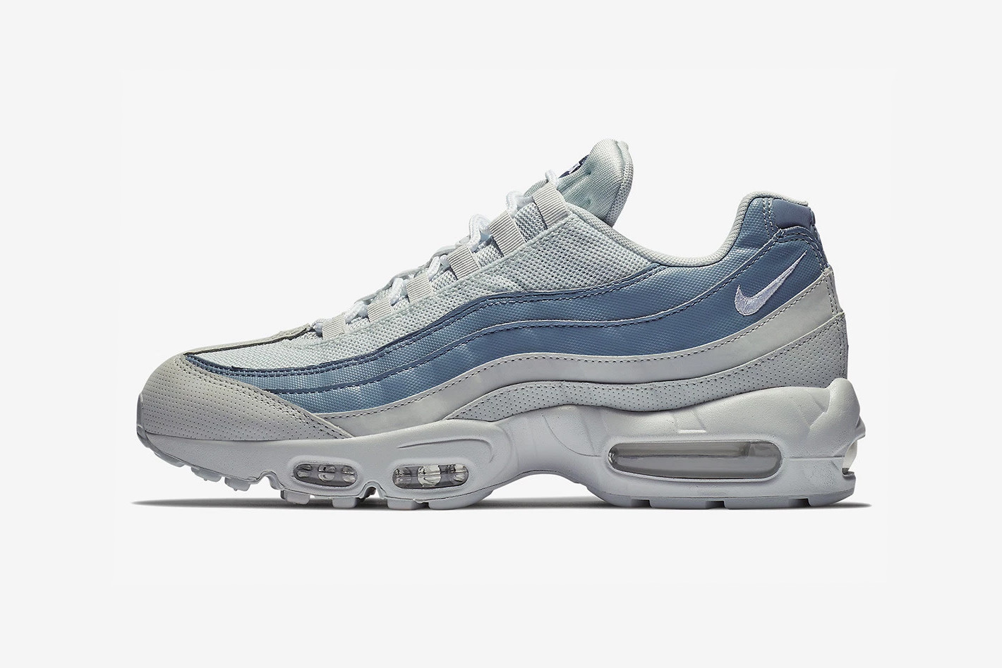 The Nike Air Max 95 Is Reworked in a