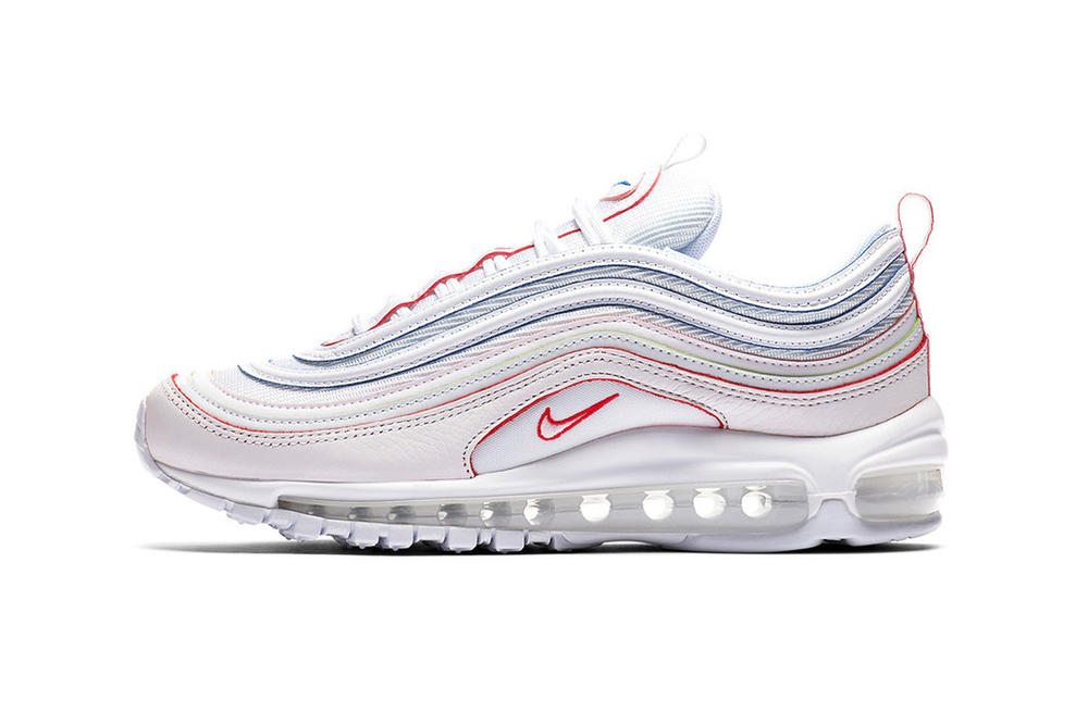 new product 109e6 0fa05 Nike's Air Max 97 in