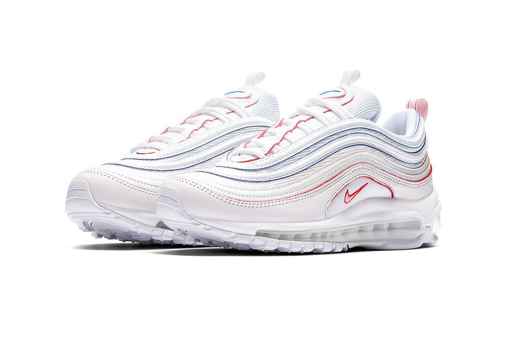 5cd9eac75b5 Nike s Air Max 97 in