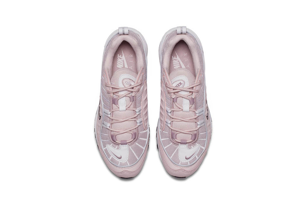 Nike Air Max 98 Barely Rose Pink