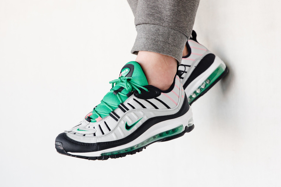 Nike Air Max 98 Spring 2018 Colorways  068498c79
