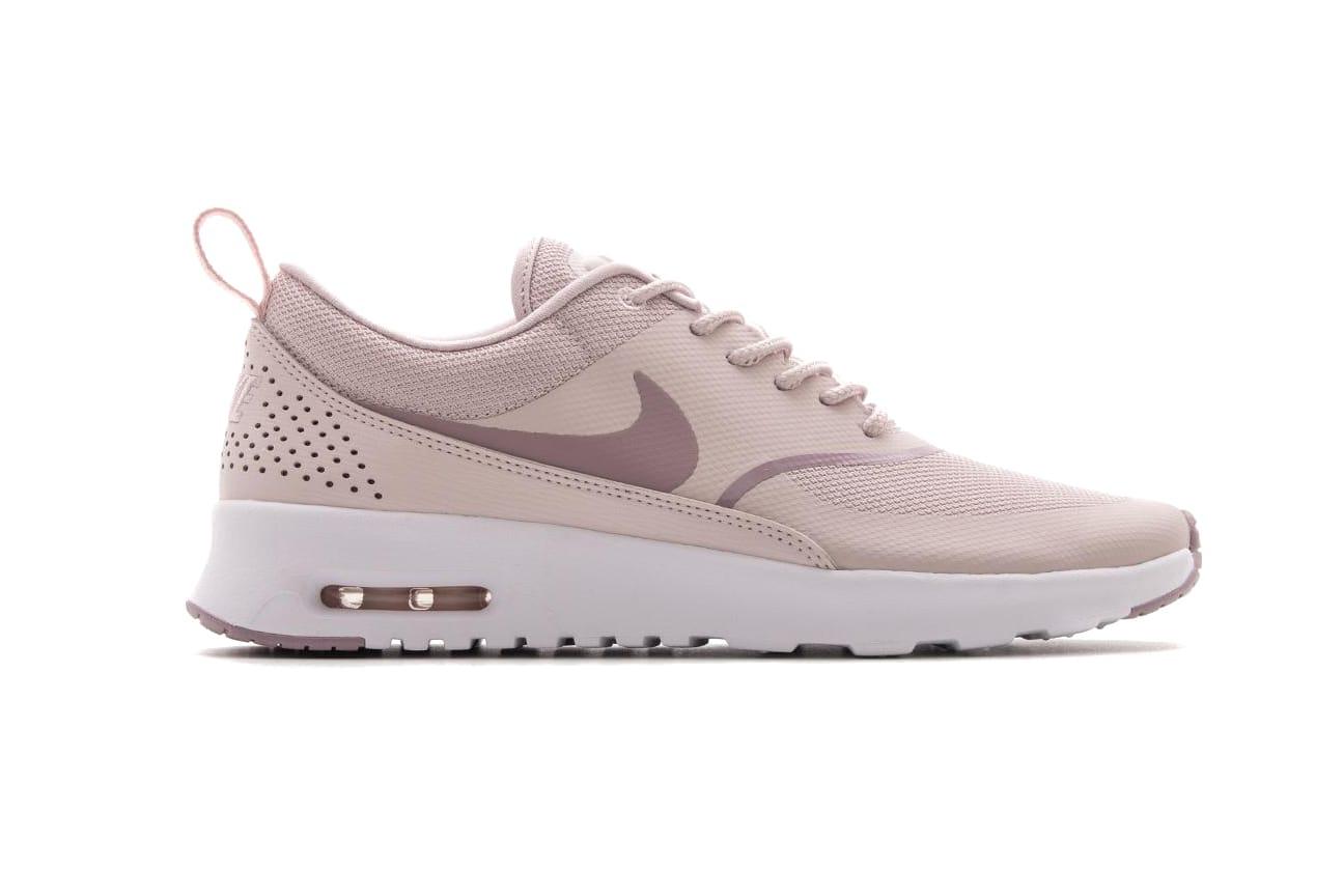 Nike Air Max Thea Rose Pink  b9c0de1819
