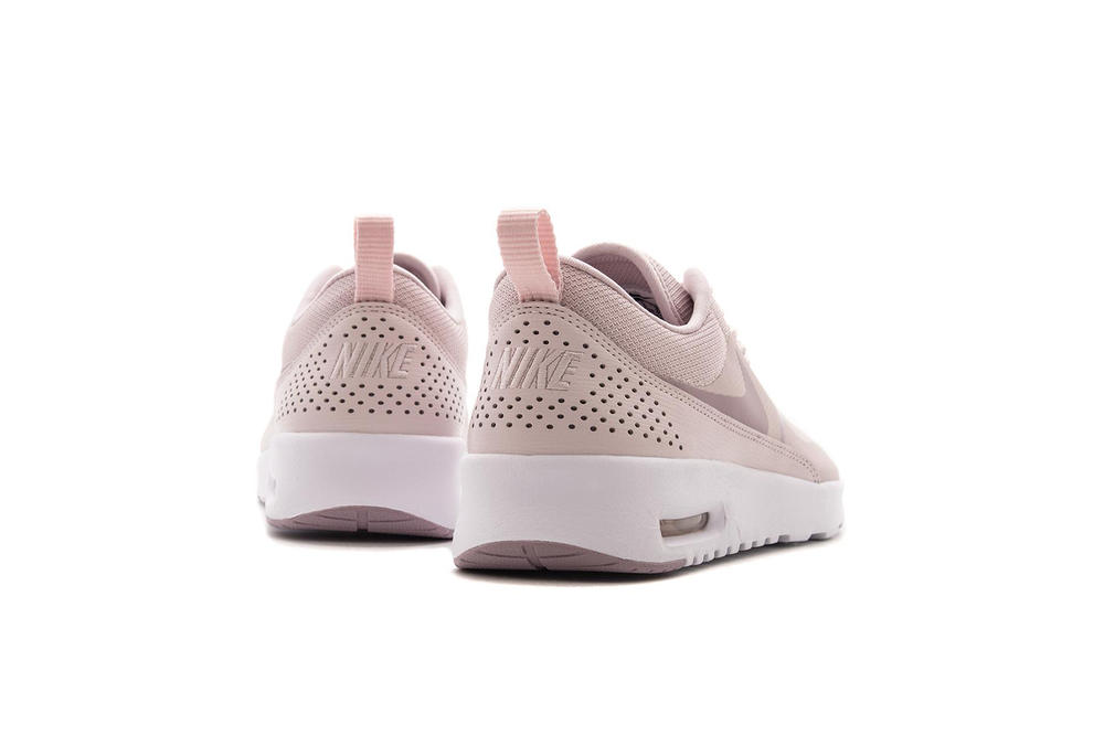 "Nike Air Max Thea ""Barely Rose"" Sneaker"