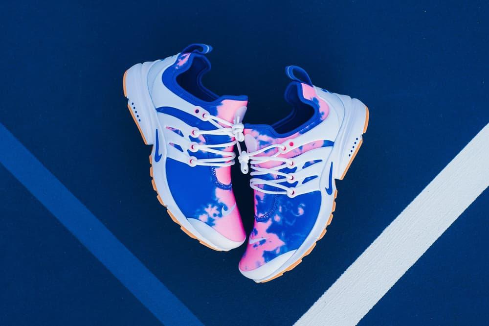 Nike Air Presto TD Blue Nebula White