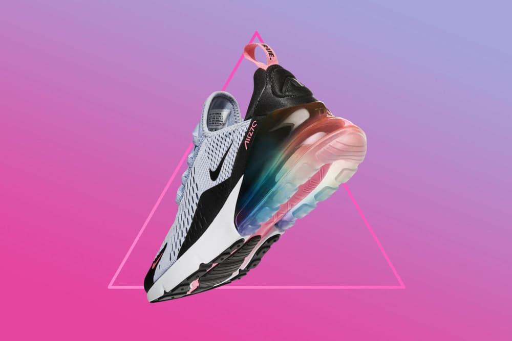 Nike BETRUE 2018 Air Max 270
