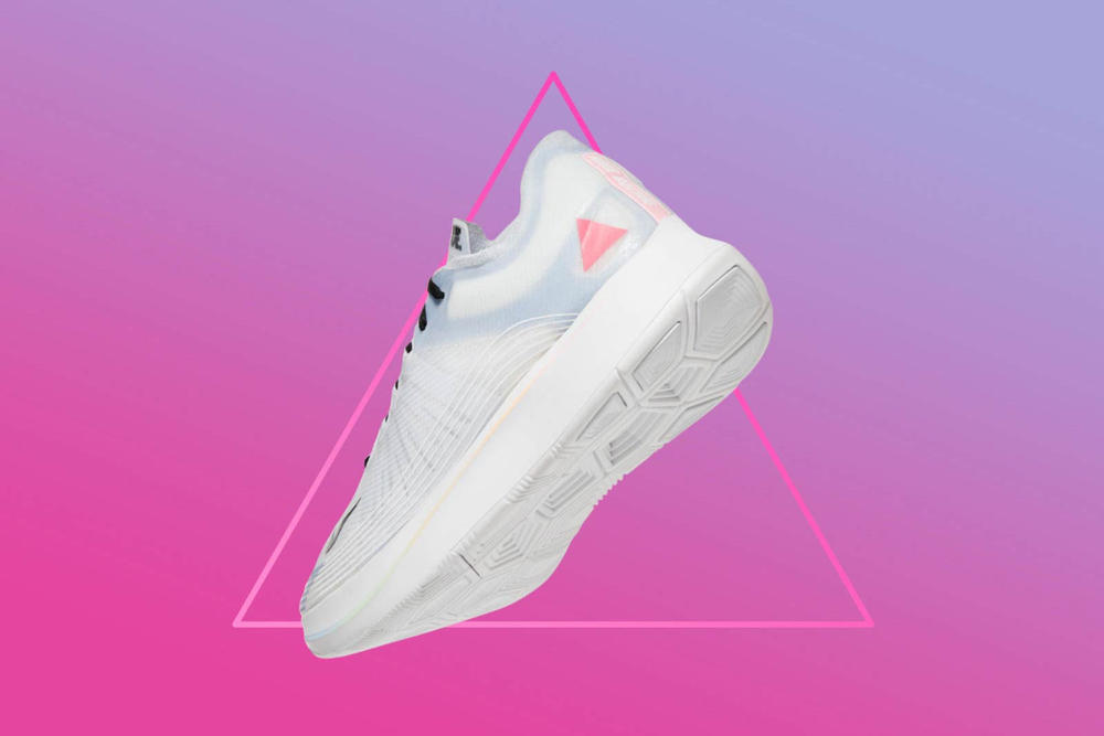 Nike BETRUE 2018 Zoom Fly