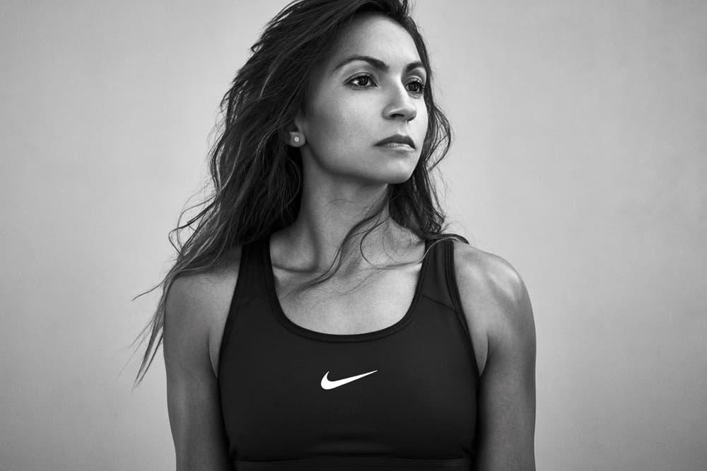 Nike Women Master Trainer Flor Beckmann