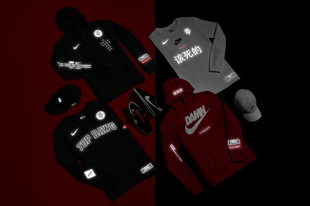 hot sale online e6b0b 9e6f9 Kendrick Lamar x Nike Cortez Kenny III Release | HYPEBAE