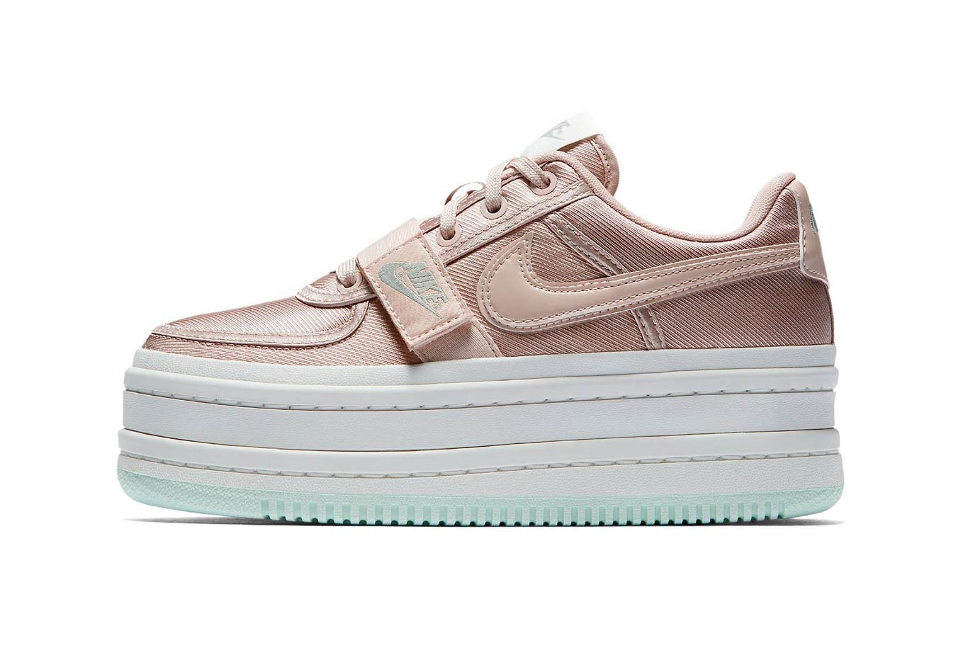 Nike\u0027s Vandal Surprise Is Debuted in Two New Summer Shades