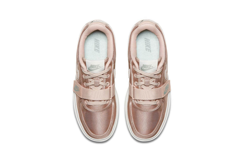 pirámide técnico bosque  Nike's Vandal Surprise in Pink and Blue   HYPEBAE