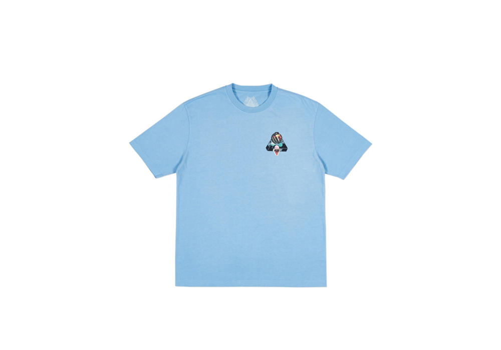Palace Summer 2018 Collection Sweatshirts T-shirts Jackets