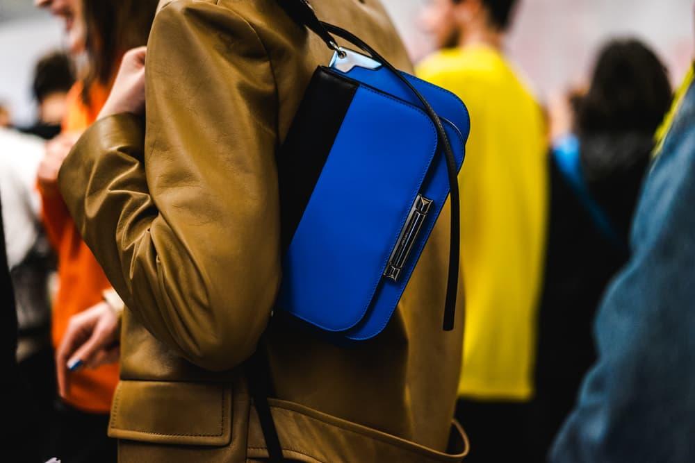 Prada Resort 2019 Behind the Scenes Collection Runway Miuccia Prada BTS Backstage