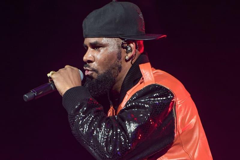 R. Kelly XXXTentacion Removed From Spotify Playlists