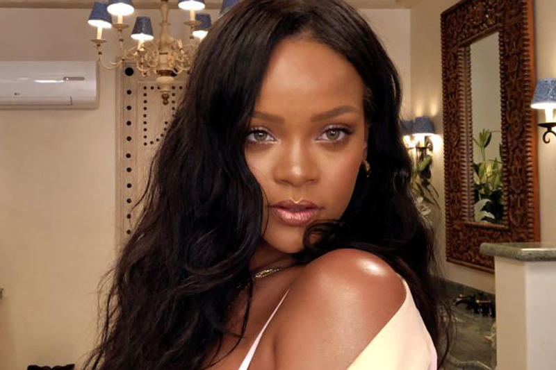 Rihanna Vogue Beauty Secrets Tutorial