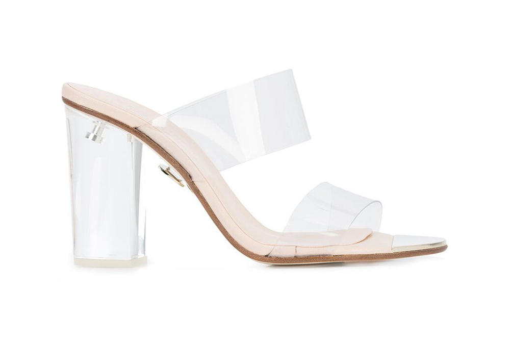 Ritch Erani NYFC Clara Wrap Sandals