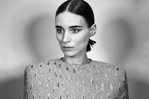 632ec4c4bf79e Rooney Mara Is the Newest Face of Givenchy Parfum