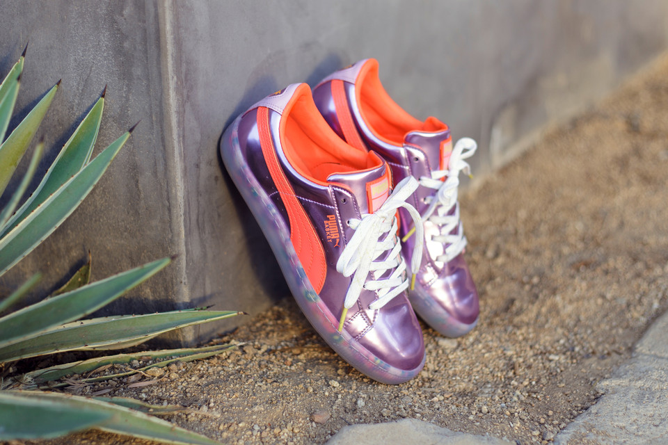 760d041d5c98 Sophia Webster x PUMA Collaborate on Second Drop