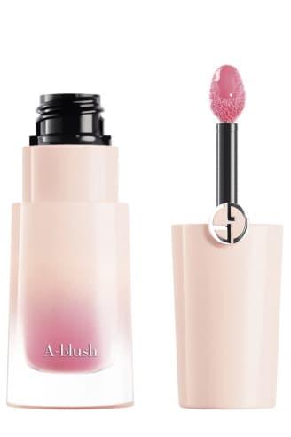 Armani Beauty A-Blush Cheeks Neo Rude Range Pink Orange