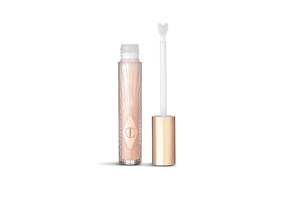 Charlotte Tilbury Collagen Lip Bath Makeup Lipgloss lip Plump Big Lips Sheen Contour