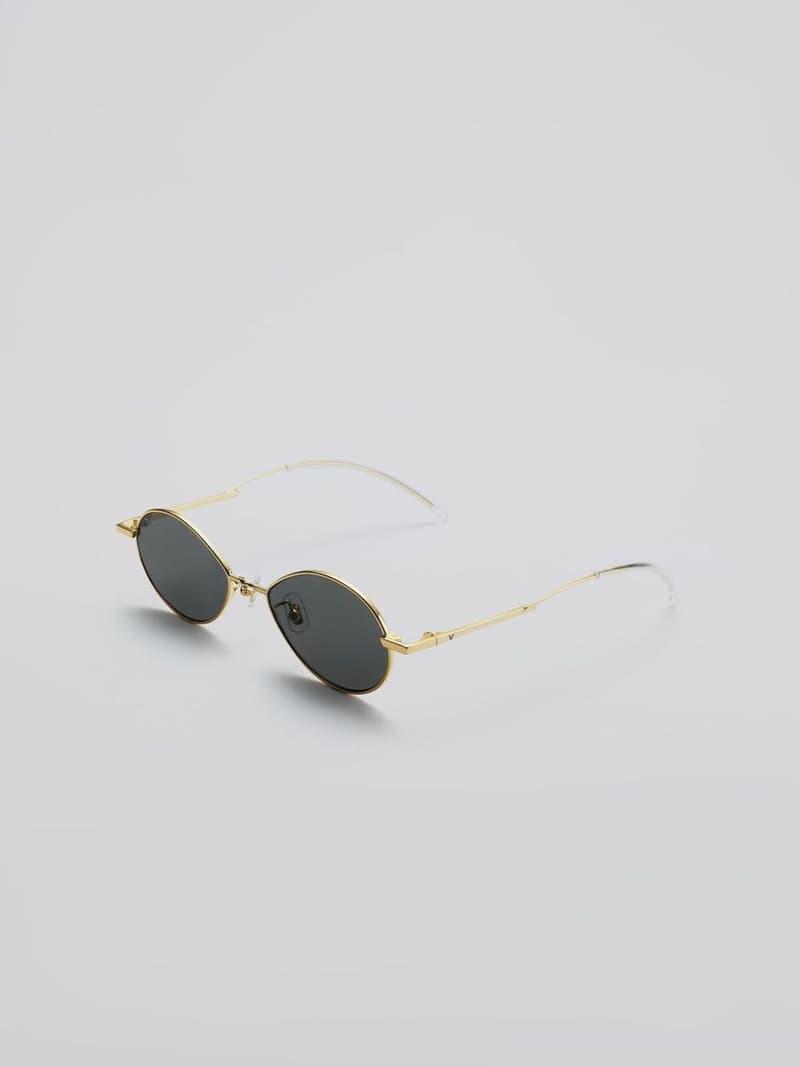 Gentle Monster x Dover Street Market New York Pop-Up Store Sunglasses Passengers Cobalt Exclusive