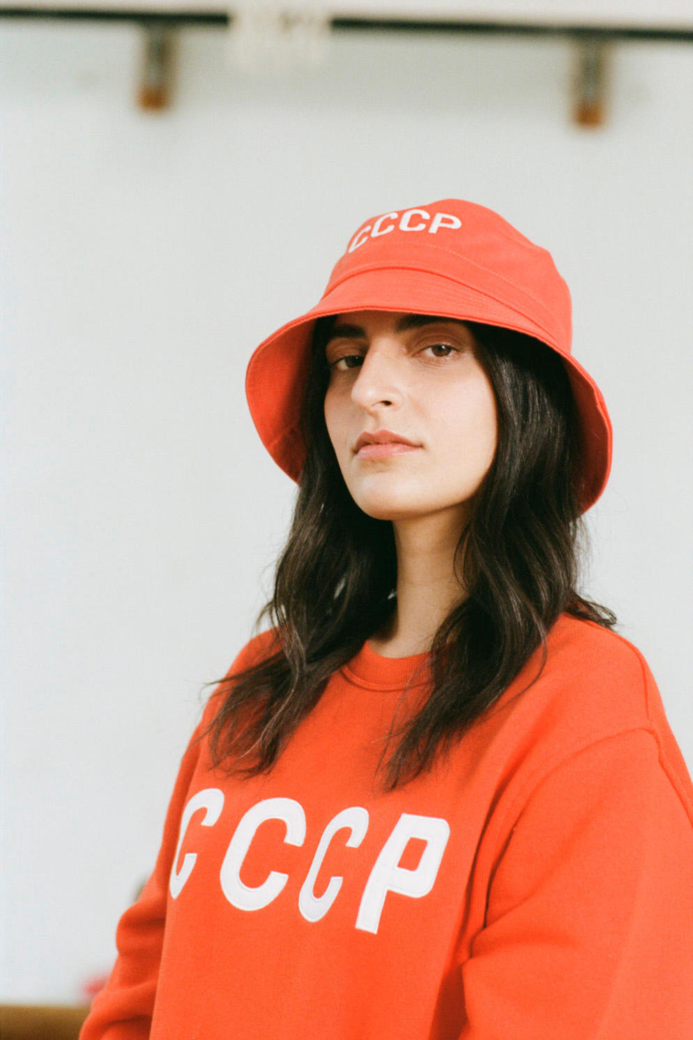 YMC x MUNDIAL Magazine FIFA Football Collection World Cup Jersey Capsule Sportswear Sports Championship