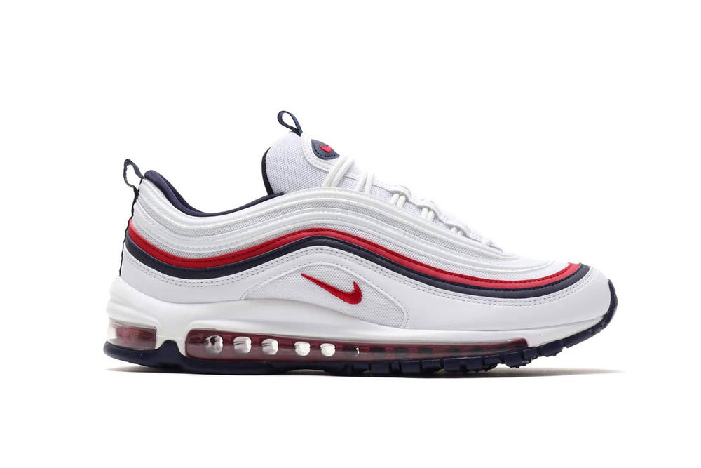 more photos 4c4dd e94a6 Nike's Air Max 97 Arrives in