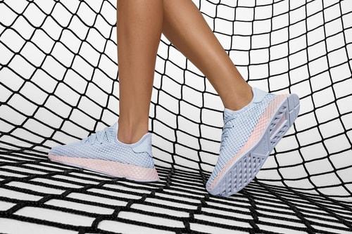 ef4e92a1663c2 adidas Orignals  Deerupt Sneaker Arrives in Six New Colorways