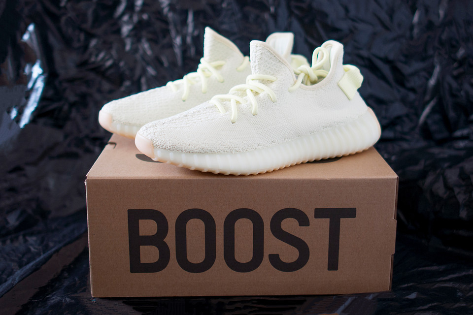 12c2a25192518 Watch Us Unbox the YEEZY BOOST 350 V2