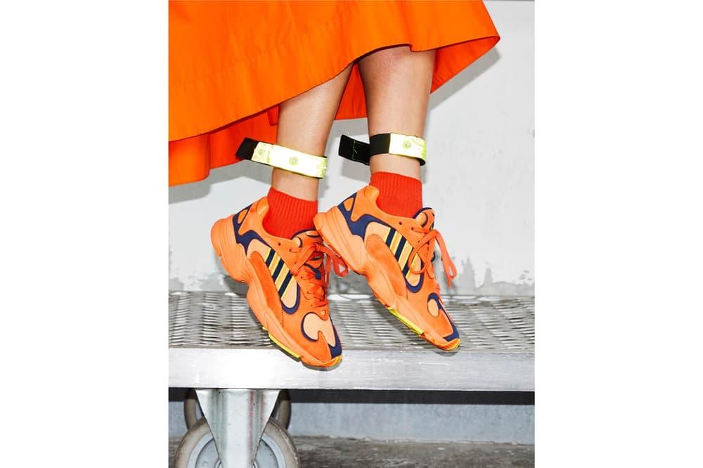 adidas Originals Yung 1 Editorial NAKED