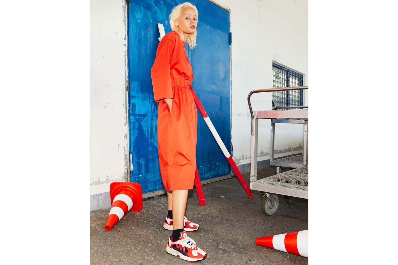 Adidas Originals Yung 1 Editorial For Women Hypebae