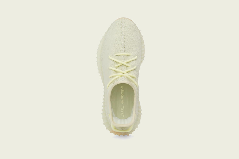 adidas Originals Kanye West YEEZY BOOST 350 V2 Butter