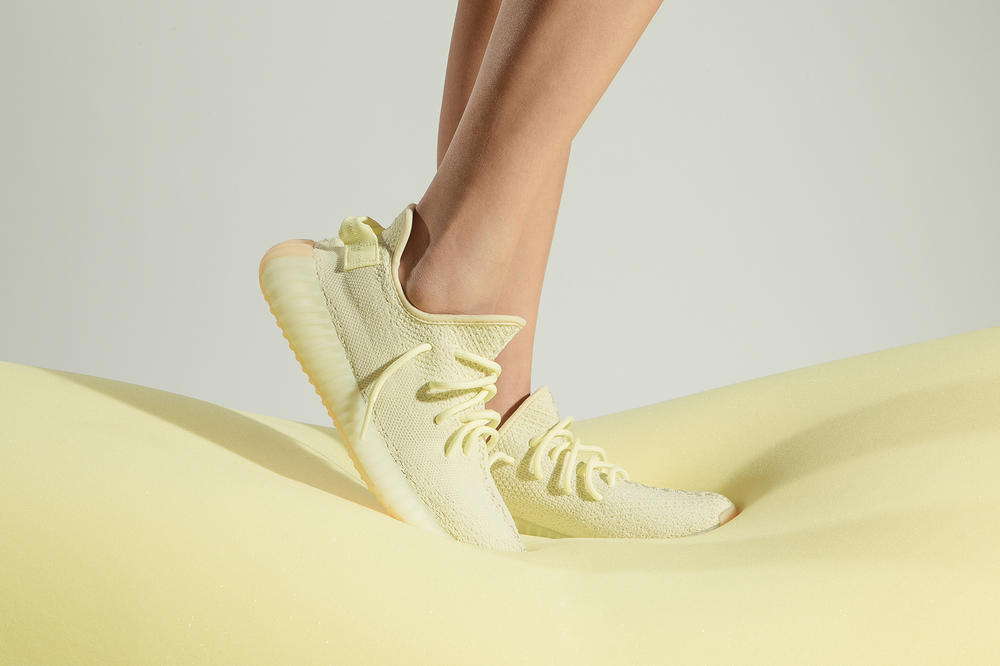 "purchase cheap 8dc11 275af Where to buy YEEZY BOOST 350 V2 ""Butter"" 