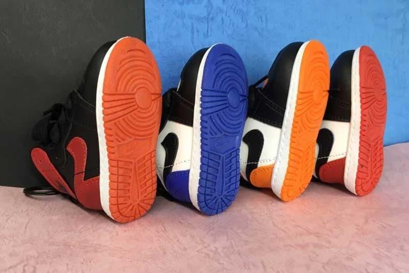 Nike Air Jordan 1 Portable Chargers