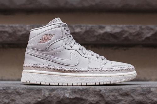 0dec3c41e15 Jordan Brand Finally Drops Two Air Jordan 1 Summer Designs · Footwear