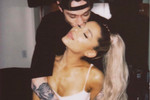 Picture of Ariana Grande Is Reportedly Engaged to Pete Davidson