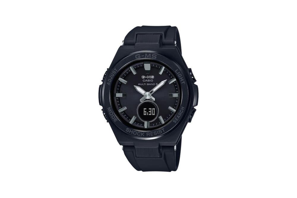 Baby-G Jimisu Watch Collection Black