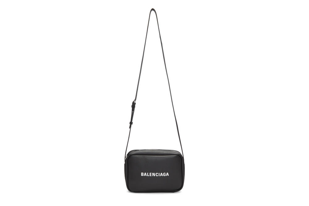 Balenciaga Logo Tote Bag Wallet Accessories Crossbody Bag