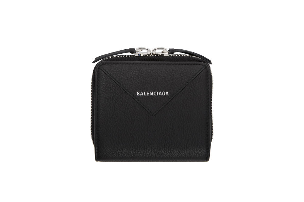 Balenciaga Logo Tote Bag Wallet Accessories