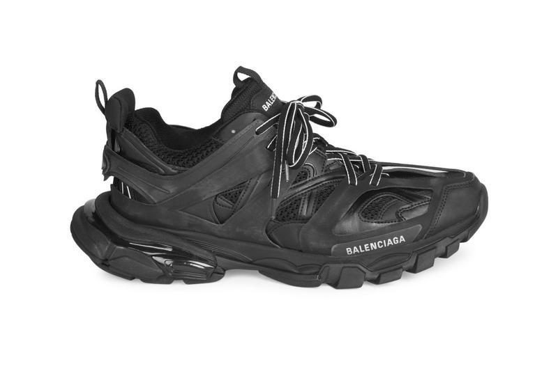 Balenciaga Tess S. Gomma Trek Sneaker Chunk Hiking Dad Shoe Pre-Order Saks Fifth Avenue