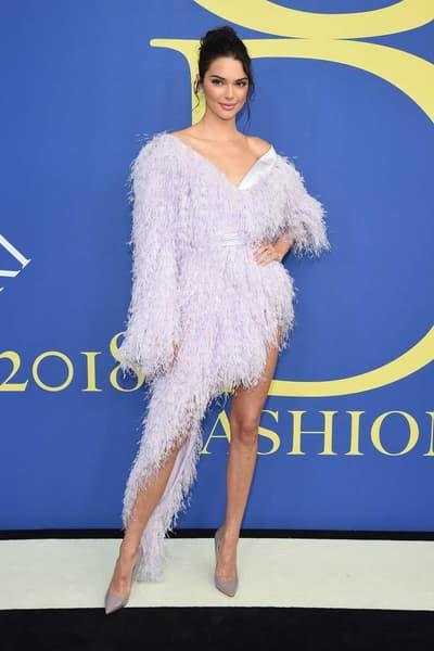 CFDA Fashion Awards 2018 Kendall Jenner