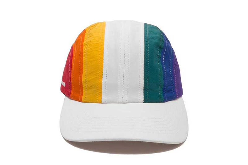 Bianca Chandôn Rainbow Dad Cap Hat Pride