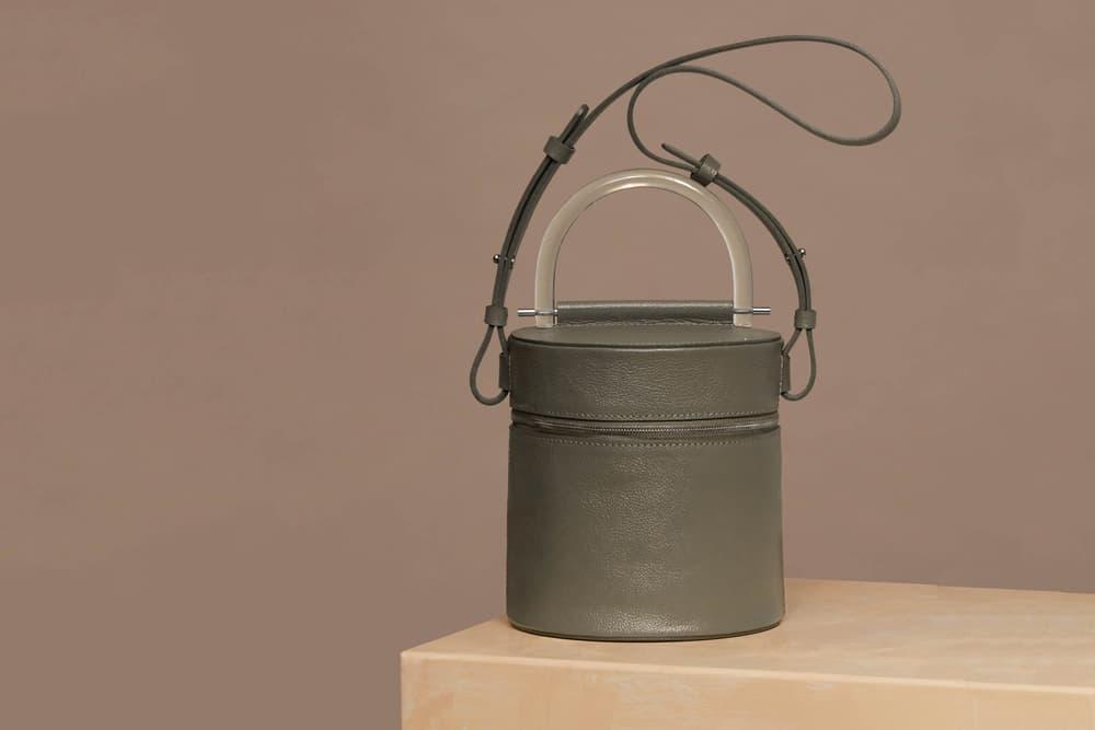 Building Block Summer Bag Sale Luxury Leather Tote Purse Crossbody